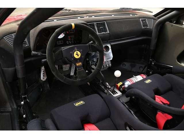 348LMバージョン チューニングカー ミケロットパーツ(6枚目)