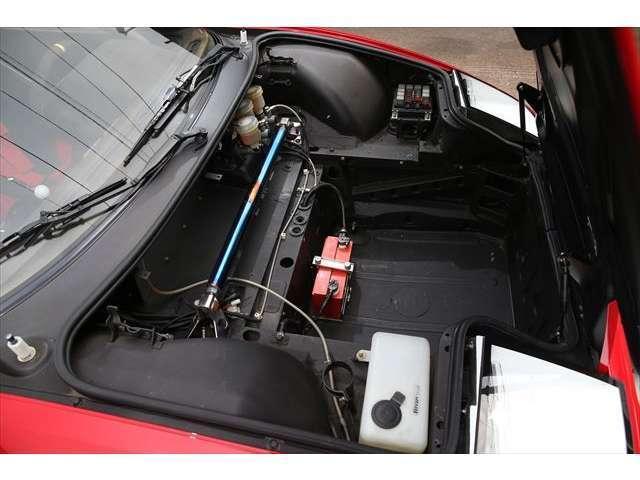 348LMバージョン チューニングカー ミケロットパーツ(9枚目)