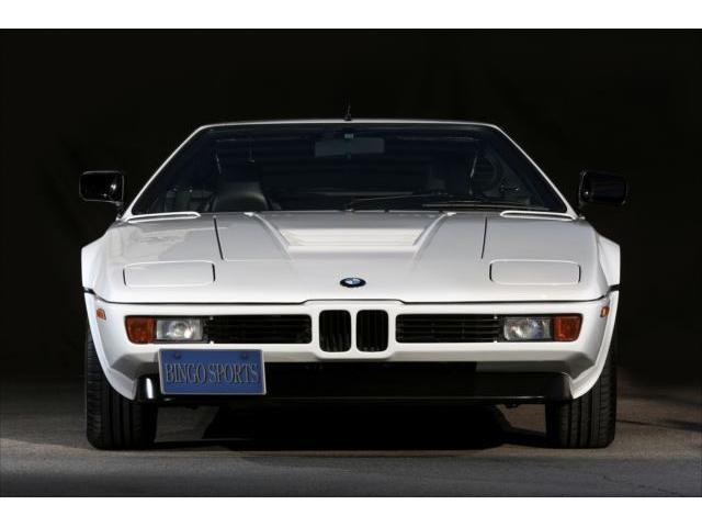 BMW BMW M1 2オーナー