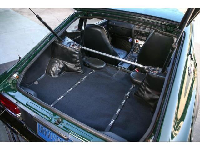 日産 フェアレディZ S30改 240ZG仕様 L28型エンジン 3.0L