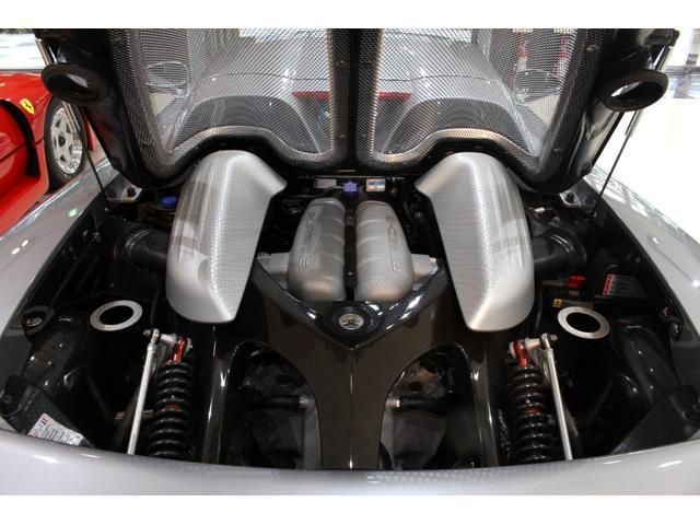 ディーラー車・走行距離6,500km・保証書・取説(3枚目)