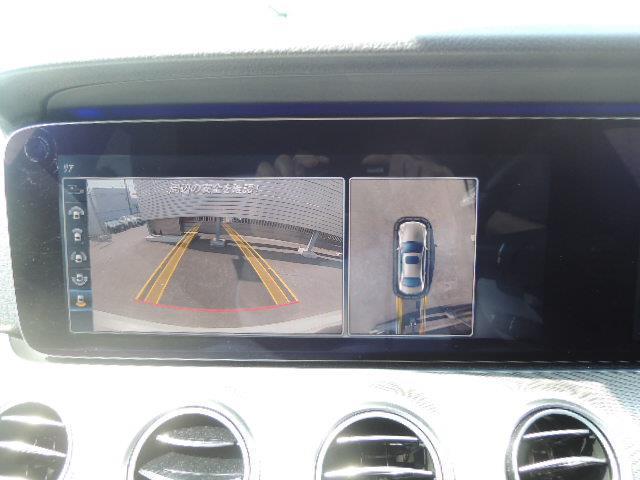 E200 4マチック アバンギャルド レザーパッケージ(11枚目)