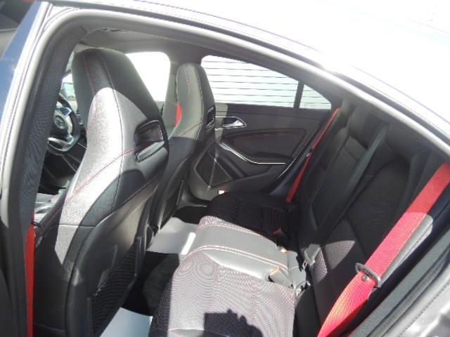 CLA45 4マチック 2年保証 新車保証(6枚目)