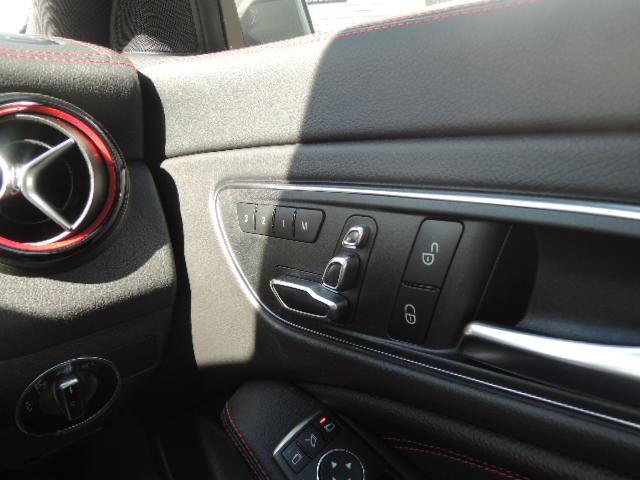 CLA45 4マチック 2年保証 新車保証(13枚目)