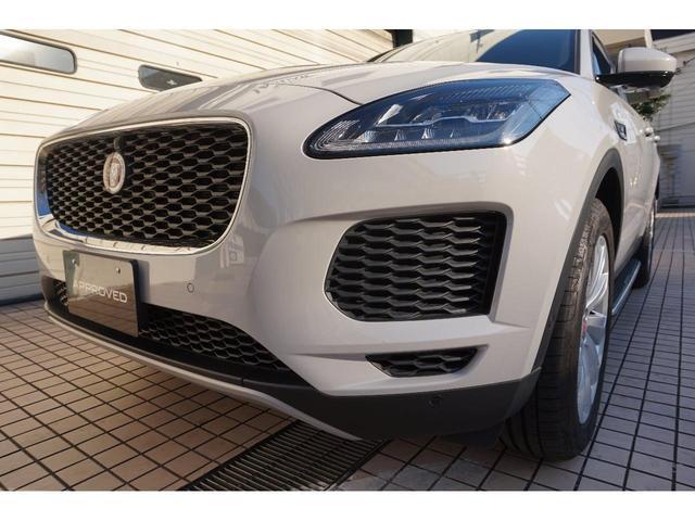 「ジャガー」「ジャガー Eペース」「SUV・クロカン」「東京都」の中古車15