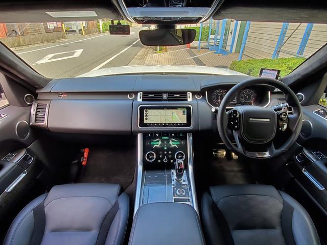 「ランドローバー」「レンジローバースポーツ」「SUV・クロカン」「東京都」の中古車10