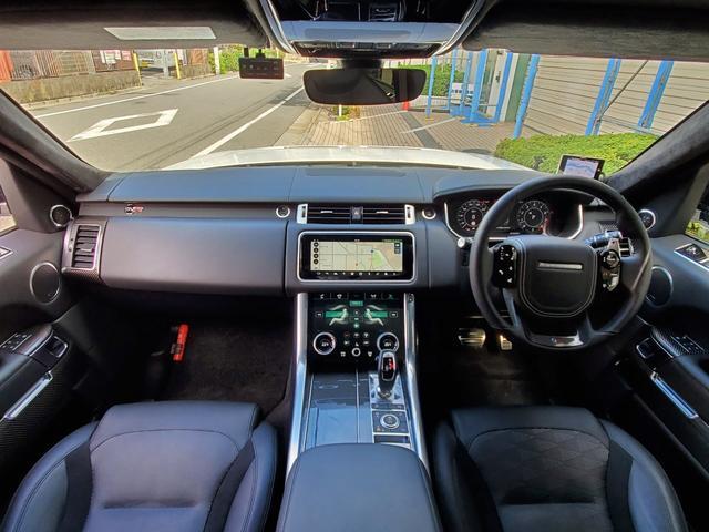 「ランドローバー」「レンジローバースポーツ」「SUV・クロカン」「東京都」の中古車15