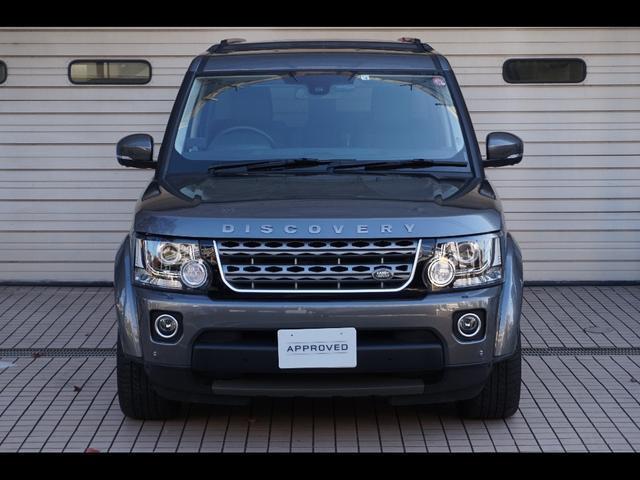 「ランドローバー」「ランドローバー ディスカバリー4」「SUV・クロカン」「東京都」の中古車5