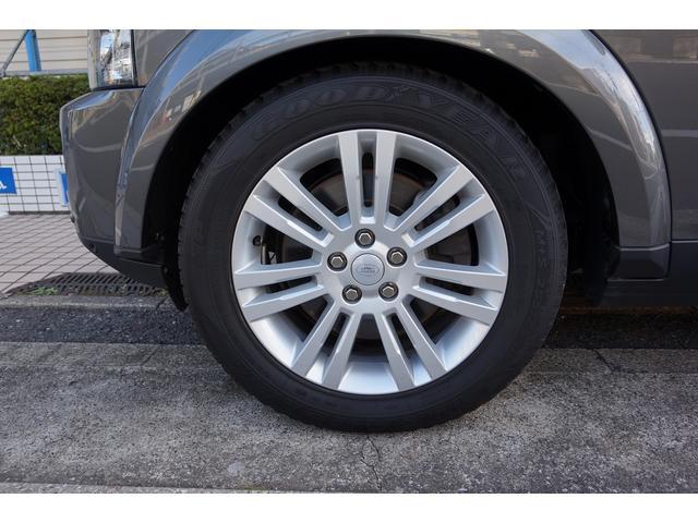 「ランドローバー」「ランドローバー ディスカバリー4」「SUV・クロカン」「東京都」の中古車12