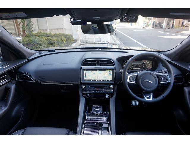 「ジャガー」「ジャガー Fペース」「SUV・クロカン」「東京都」の中古車11