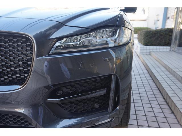 「ジャガー」「ジャガー Fペース」「SUV・クロカン」「東京都」の中古車22