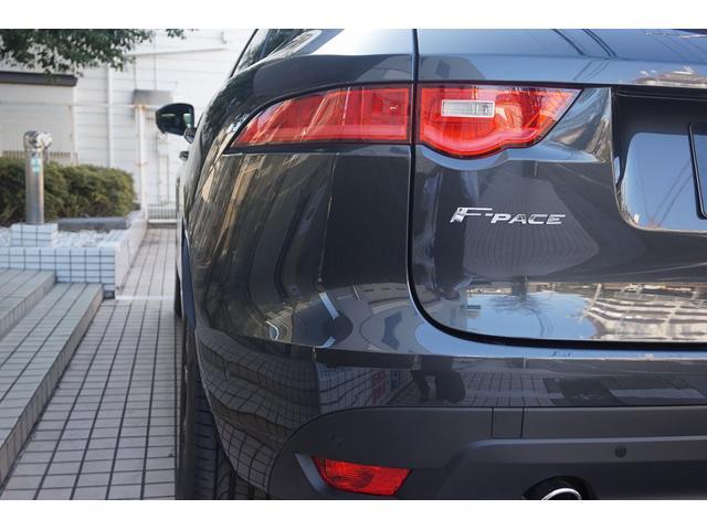 「ジャガー」「ジャガー Fペース」「SUV・クロカン」「東京都」の中古車23