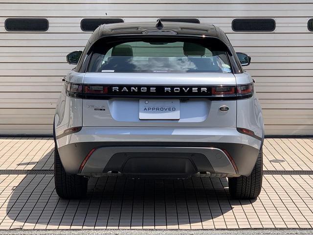 「ランドローバー」「レンジローバーヴェラール」「SUV・クロカン」「東京都」の中古車4