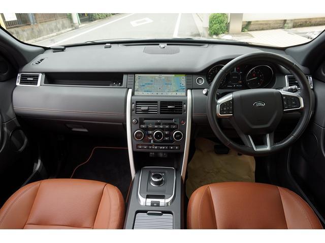 「ランドローバー」「ディスカバリースポーツ」「SUV・クロカン」「東京都」の中古車11