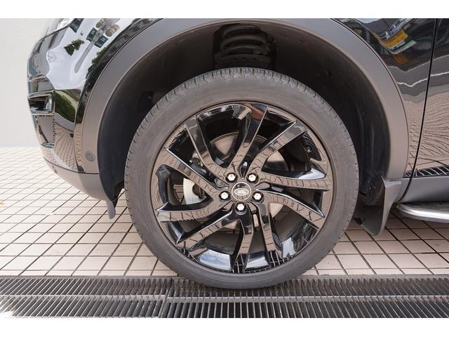 「ランドローバー」「ディスカバリースポーツ」「SUV・クロカン」「東京都」の中古車19