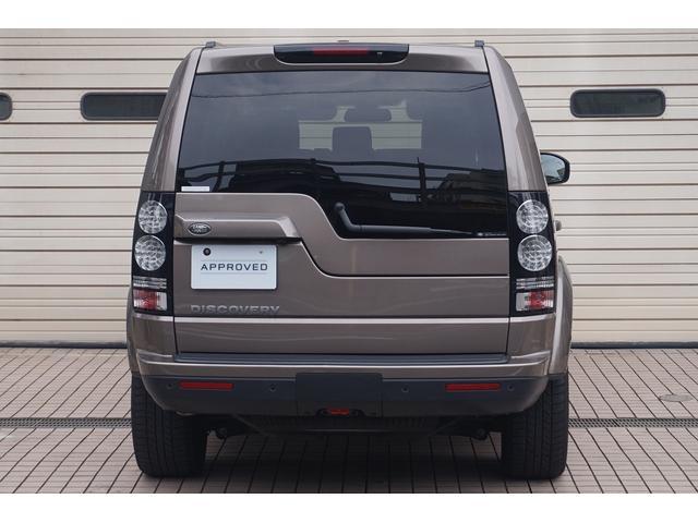 「ランドローバー」「ディスカバリー4」「SUV・クロカン」「東京都」の中古車5