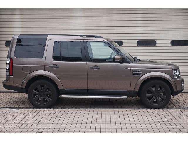「ランドローバー」「ディスカバリー4」「SUV・クロカン」「東京都」の中古車7