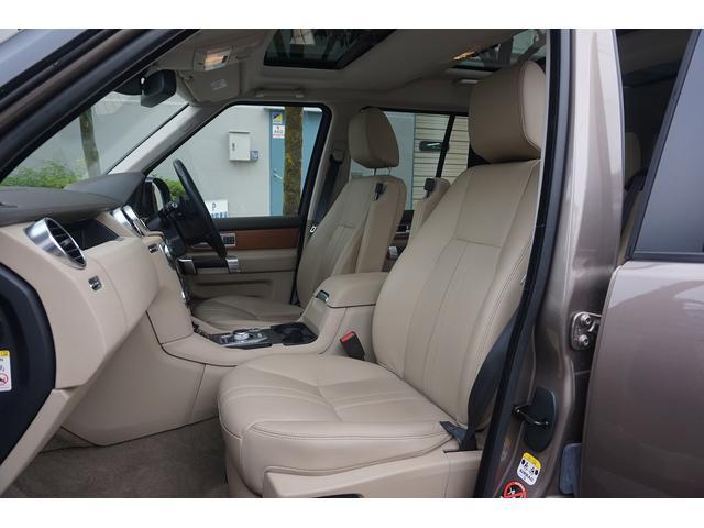 「ランドローバー」「ディスカバリー4」「SUV・クロカン」「東京都」の中古車8
