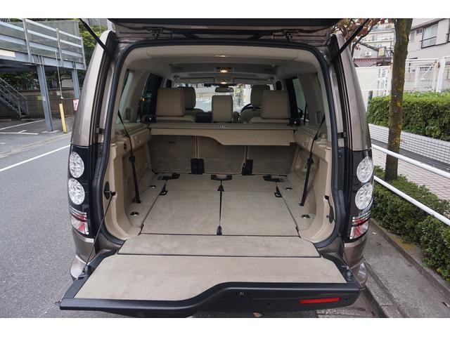 「ランドローバー」「ディスカバリー4」「SUV・クロカン」「東京都」の中古車15