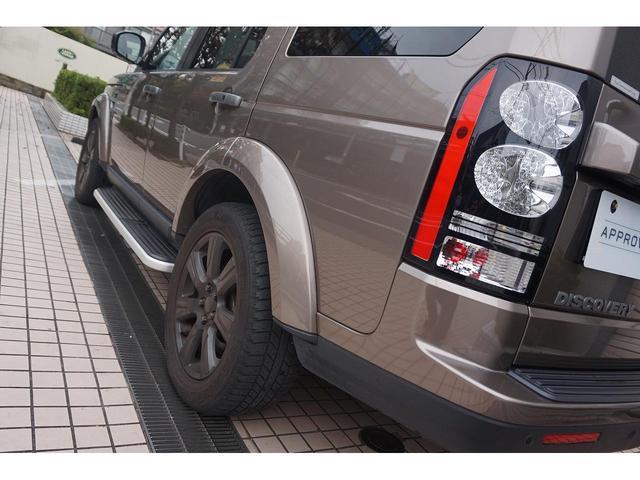 「ランドローバー」「ディスカバリー4」「SUV・クロカン」「東京都」の中古車21