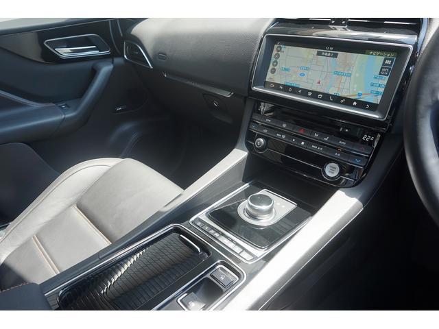 「ジャガー」「Fペース」「SUV・クロカン」「東京都」の中古車16