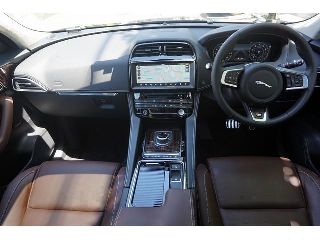 「ジャガー」「Fペース」「SUV・クロカン」「東京都」の中古車8