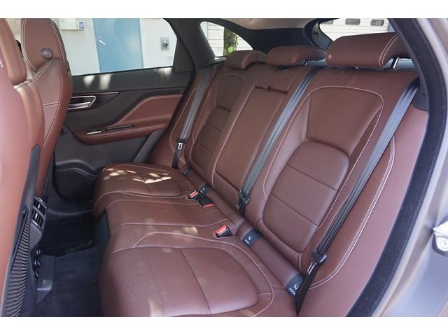 「ジャガー」「Fペース」「SUV・クロカン」「東京都」の中古車15