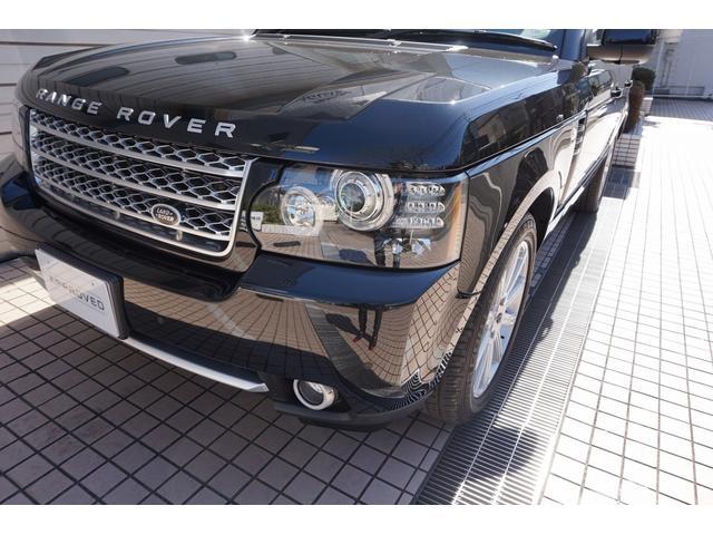 「ランドローバー」「レンジローバーヴォーグ」「SUV・クロカン」「東京都」の中古車24