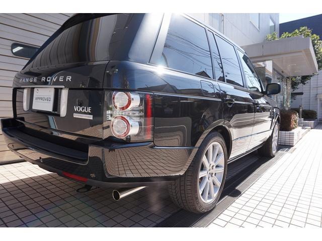 「ランドローバー」「レンジローバーヴォーグ」「SUV・クロカン」「東京都」の中古車31