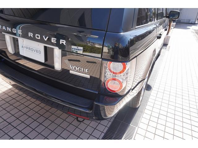 「ランドローバー」「レンジローバーヴォーグ」「SUV・クロカン」「東京都」の中古車33