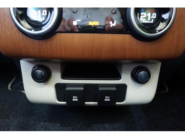 オートバイオグラフィー 4WD 5.0V8スーパーチャージドエンジン スライディングパノラミックルーフ(25枚目)