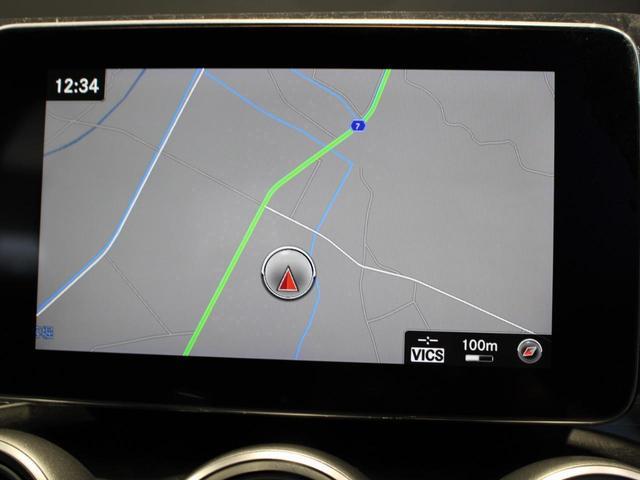 C180アバンギャルド AMGライン 認定中古車 レーダーセーフティパッケージ ベーシックパッケージ 前席シートヒーター レザーARTICOシート ポーラーホワイト(22枚目)