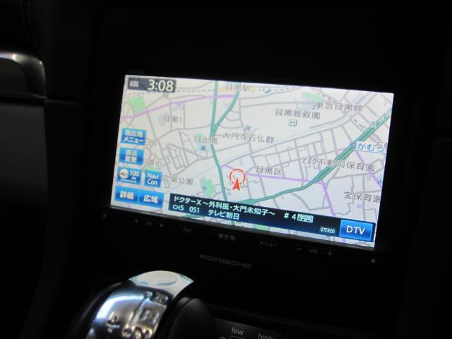 GTS 右H オールレザー 電動シート スポーツクロノ(17枚目)