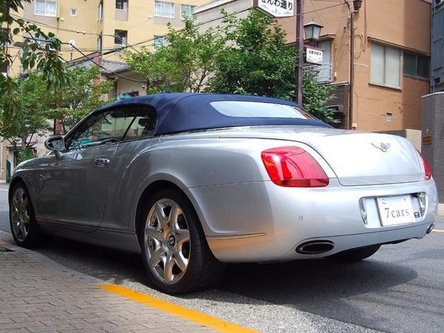 「ベントレー」「ベントレー コンチネンタル」「オープンカー」「東京都」の中古車10