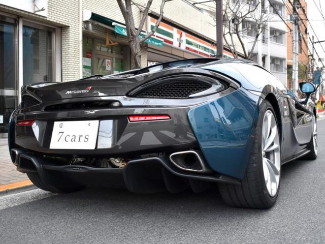 「マクラーレン」「マクラーレン 540C」「クーペ」「東京都」の中古車11