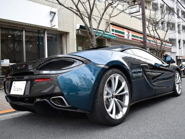 「マクラーレン」「マクラーレン 540C」「クーペ」「東京都」の中古車12