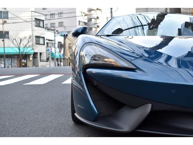 「マクラーレン」「マクラーレン 540C」「クーペ」「東京都」の中古車15