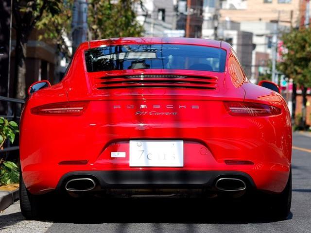 「ポルシェ」「911」「クーペ」「東京都」の中古車3