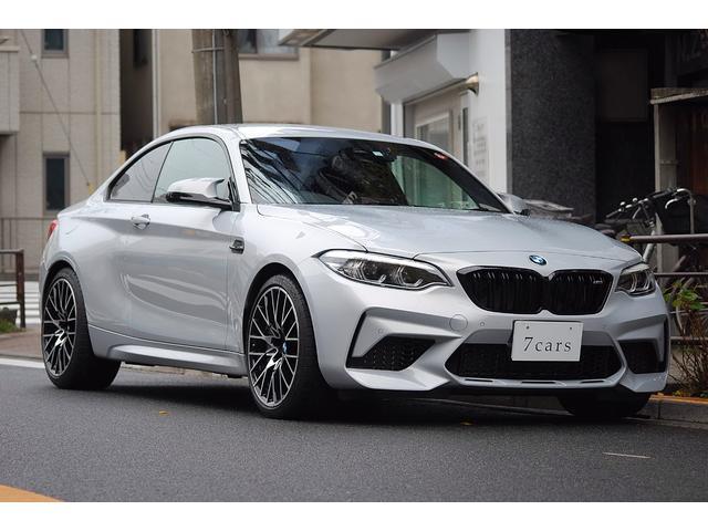 「BMW」「M2クーペ」「クーペ」「東京都」の中古車4