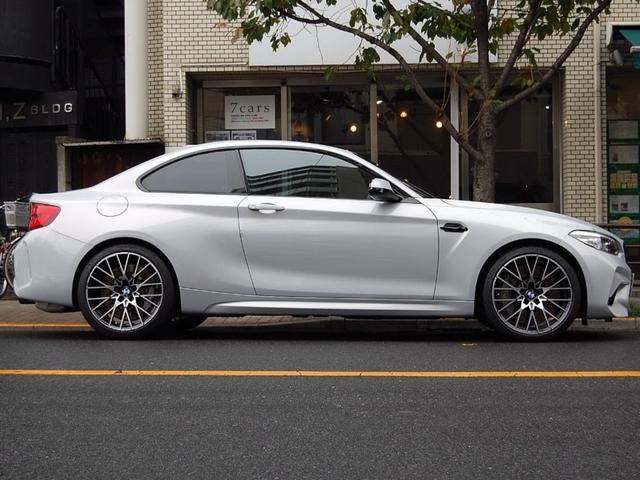 「BMW」「M2クーペ」「クーペ」「東京都」の中古車6
