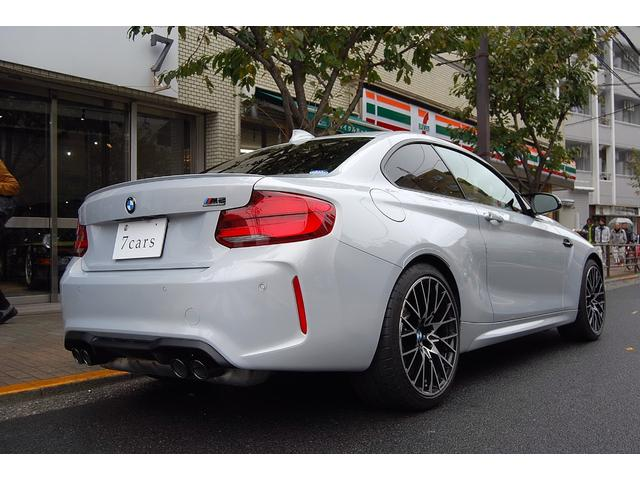 「BMW」「BMW M2」「クーペ」「東京都」の中古車11