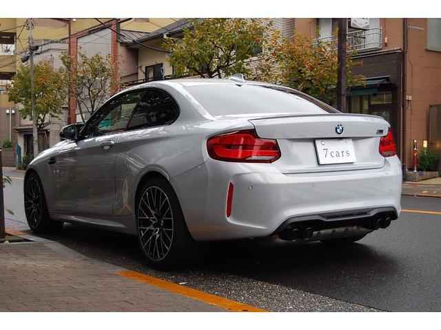 「BMW」「M2クーペ」「クーペ」「東京都」の中古車12