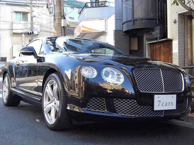 「ベントレー」「ベントレー コンチネンタル」「クーペ」「東京都」の中古車6