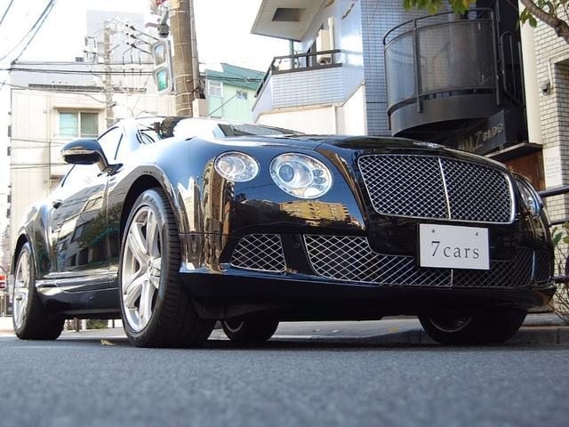 「ベントレー」「ベントレー コンチネンタル」「クーペ」「東京都」の中古車7