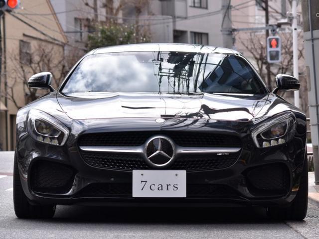 「その他」「メルセデスAMG GT」「クーペ」「東京都」の中古車6