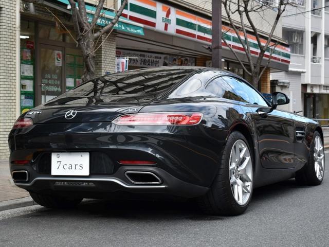 「その他」「メルセデスAMG GT」「クーペ」「東京都」の中古車8