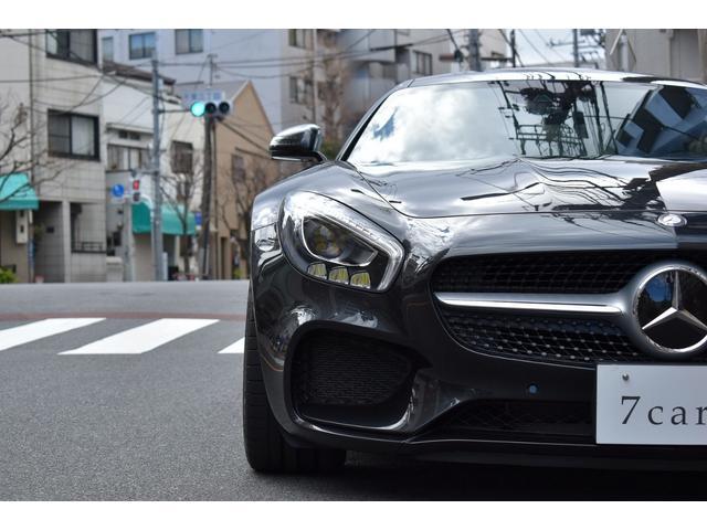 「その他」「メルセデスAMG GT」「クーペ」「東京都」の中古車11
