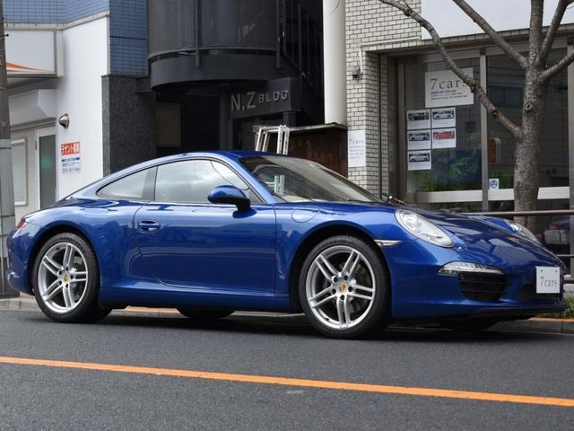 「ポルシェ」「911」「クーペ」「東京都」の中古車7