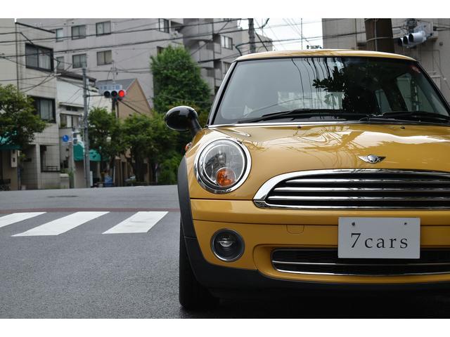 「MINI」「MINI」「コンパクトカー」「東京都」の中古車8