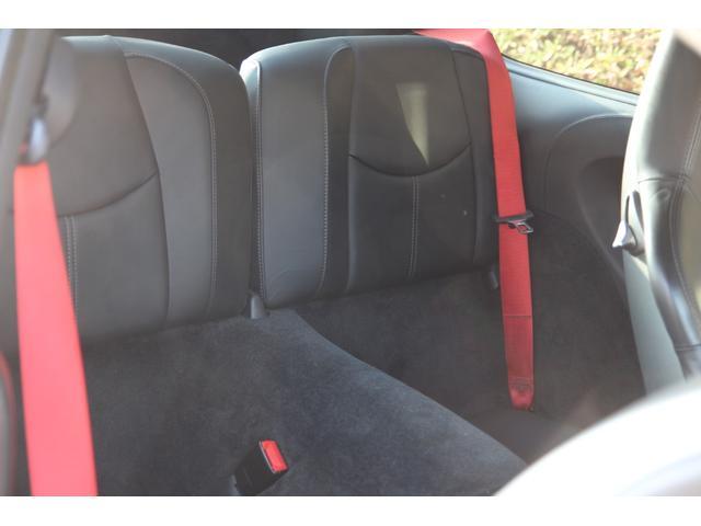 911ターボ 4WD 左ハンドル 19インチAW 6MT(14枚目)